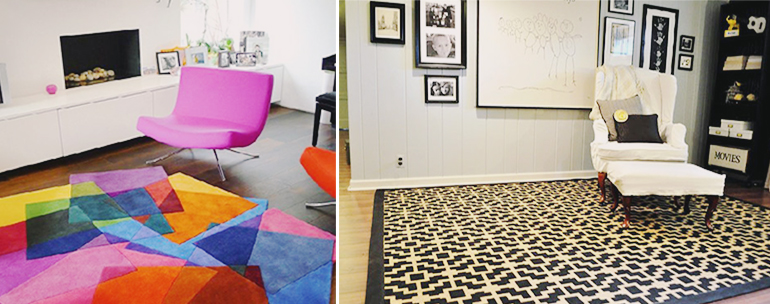 RUGS DECOR