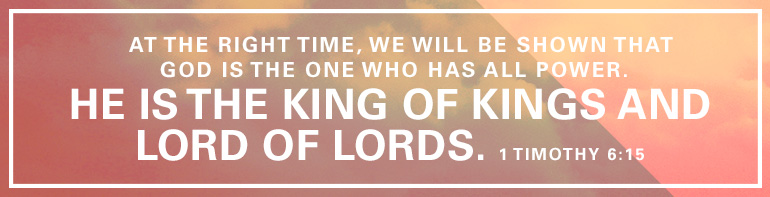 JESUS KING
